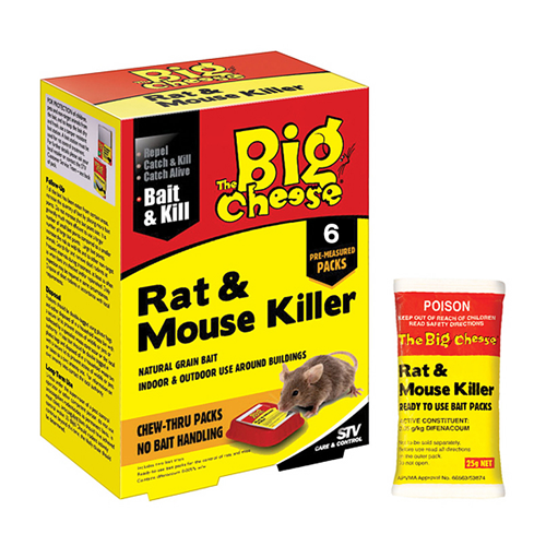 STV Rat & Mouse Killer