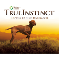 true instinct logo