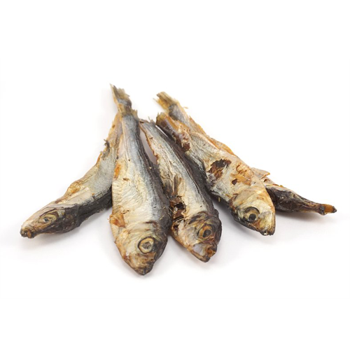 Skipper's Dried Sprats 500g