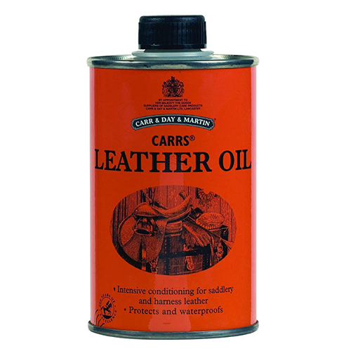 Carr, Day & Martin Carrs Leather Oil 300ml