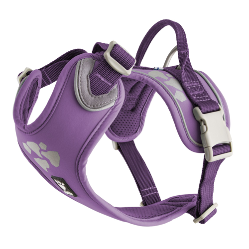 Hurtta Weekend Warrior Harness Currant