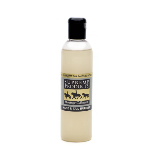Supreme Products Mane & Tail Builder 250ml