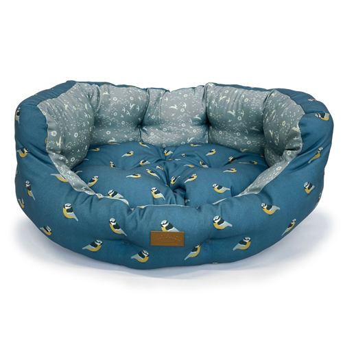 Danish Design Fat Face Flying Birds Slumber Bed