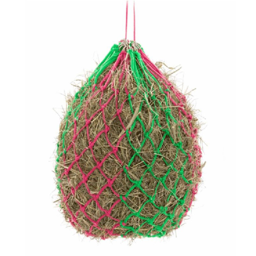 Cottage Craft Haynet Small Pink/Green