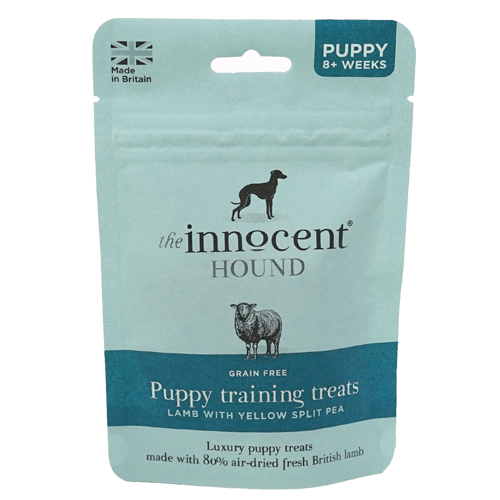 The Innocent Hound Puppy Training Treats 70g