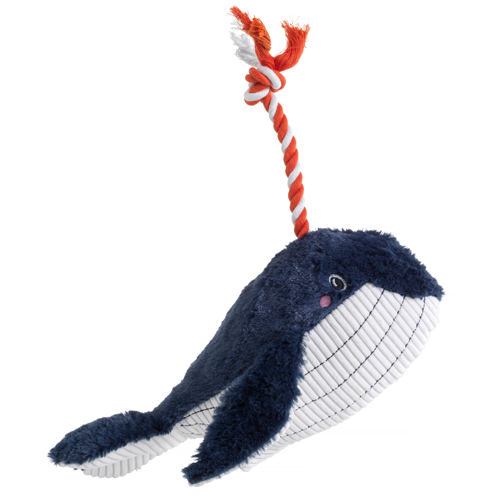 House Of Paws Under The Sea Blue Whale
