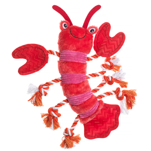 House Of Paws Under The Sea Lobster